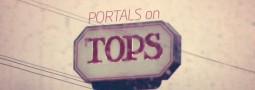 Video: PORTALS on TOPS
