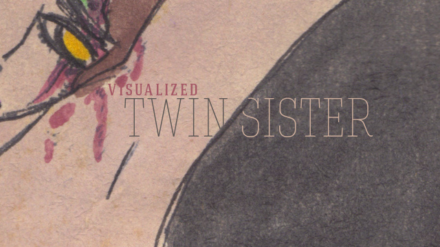 VisualizedTwinSister