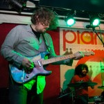 Tjutjuna at Portals Traveling Showcase (CMJ)