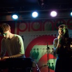 Blue Hawaii at Portals Traveling Showcase (CMJ)