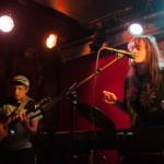 TOPS at Portals Traveling Showcase (CMJ)