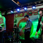 StaG at Portals Traveling Showcase (CMJ)