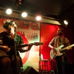 Mean Lady at Portals Traveling Showcase (CMJ)