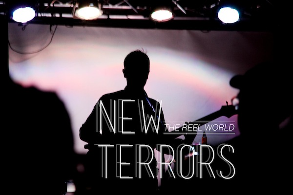 The Reel World: New Terrors