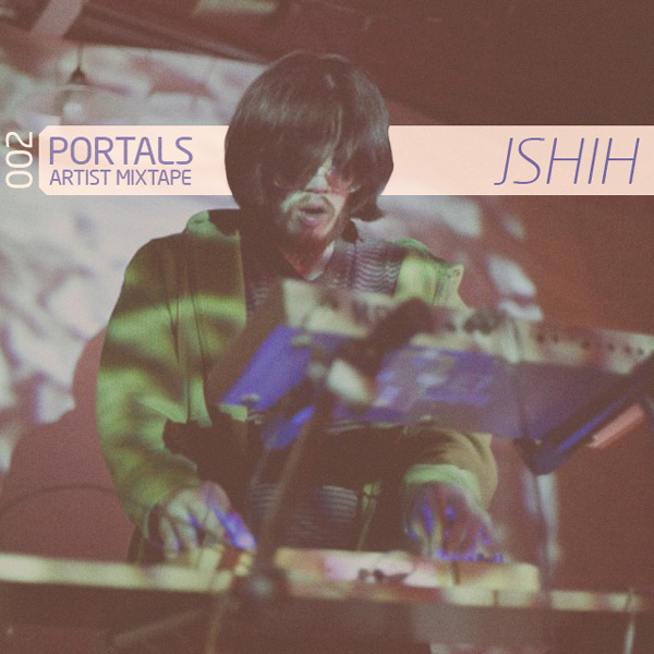 JSHIH Portals Mix