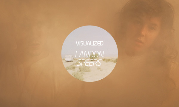 Visualized Landon Speers Feature