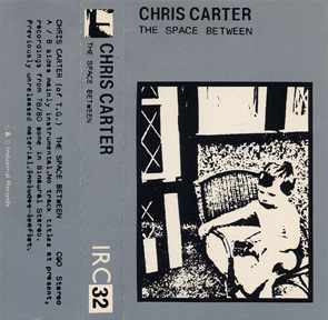 chris carter the space between
