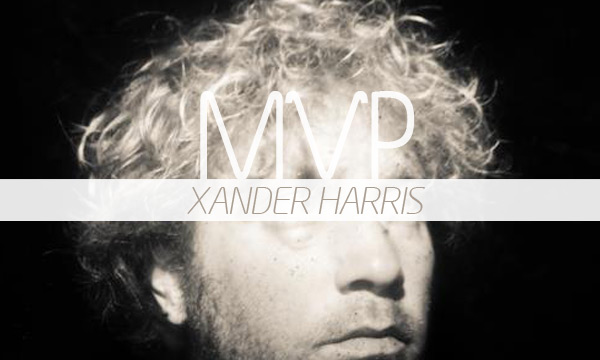 Most Valuable Play Xander HArris