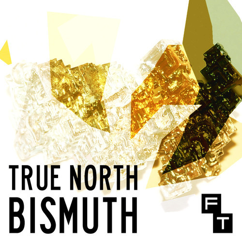 "True North ""Bismuth"" Art"