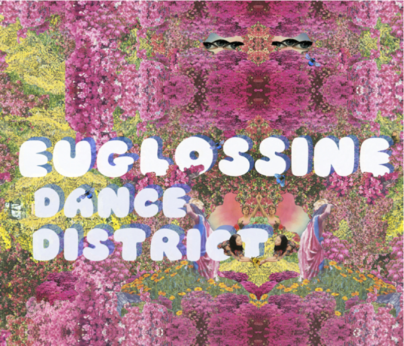 Euglossine_CD Front Cover_rev01