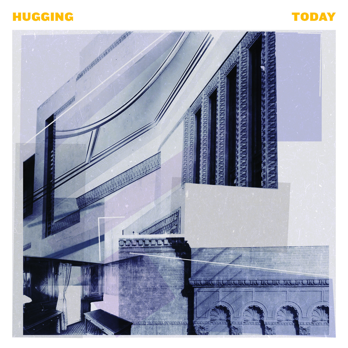 Hugging - Today