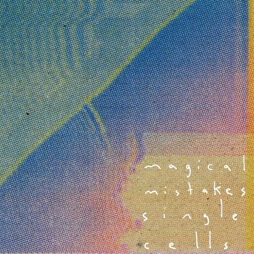 Magical Mistakes - Satellite Imagery