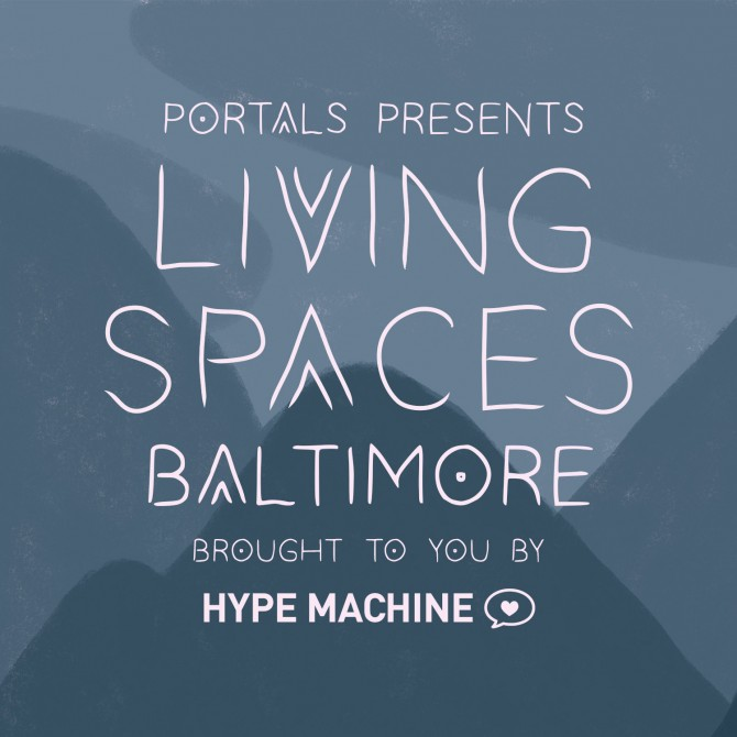 Living Spaces - Baltimore