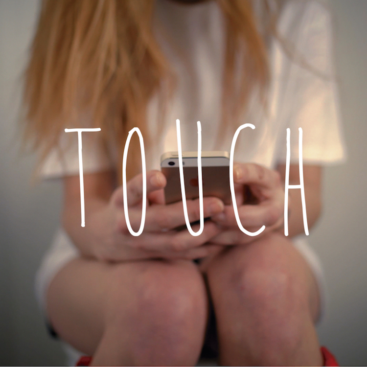 High Rule_Touch